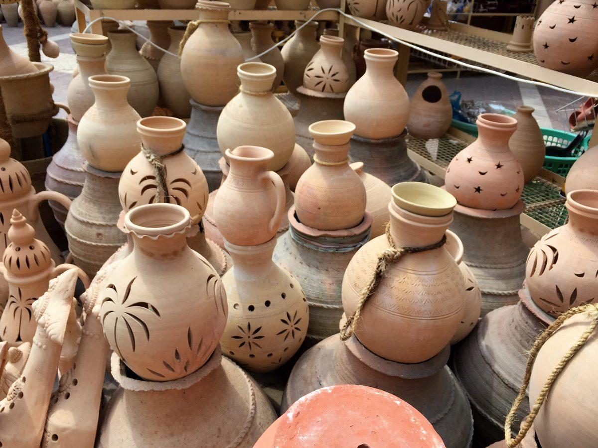 Oman souq Nizwa
