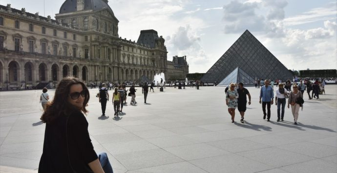 In Picures: Parigi, di foto e di cliché