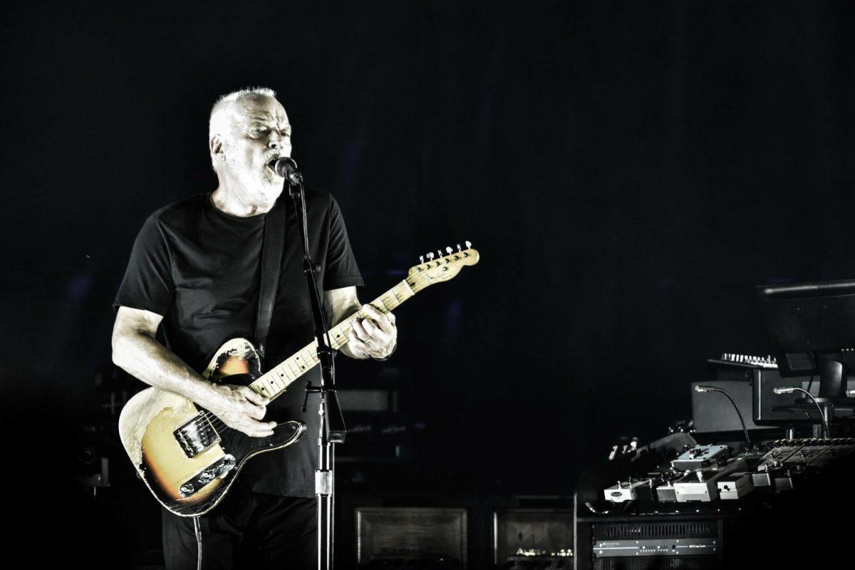 Napoli Pompei Gilmour