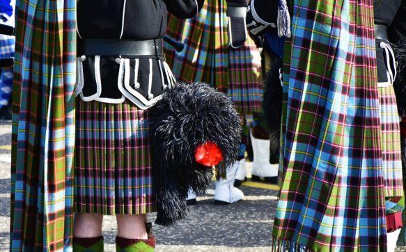 Scozia: un itinerario a sorpresa