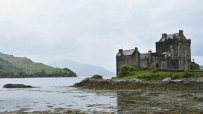 Scotland: Cruden Bay and North Trail