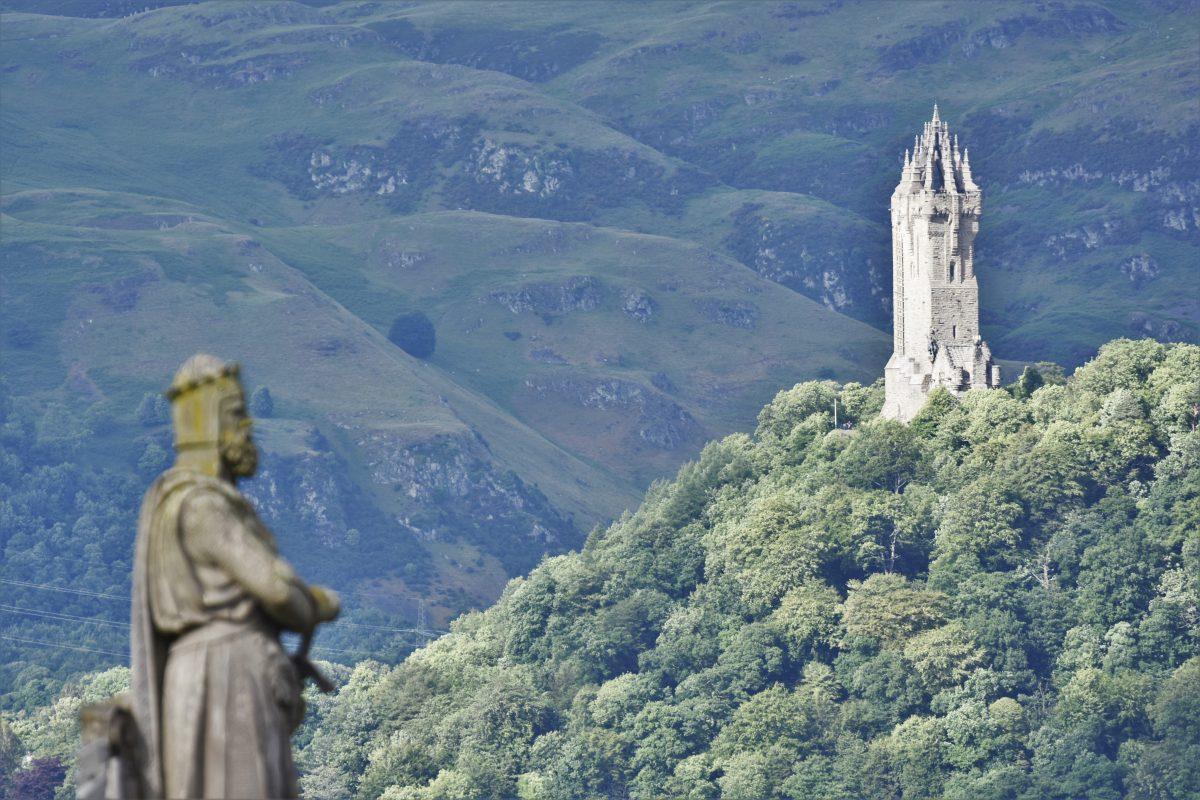 Scozia Stirling
