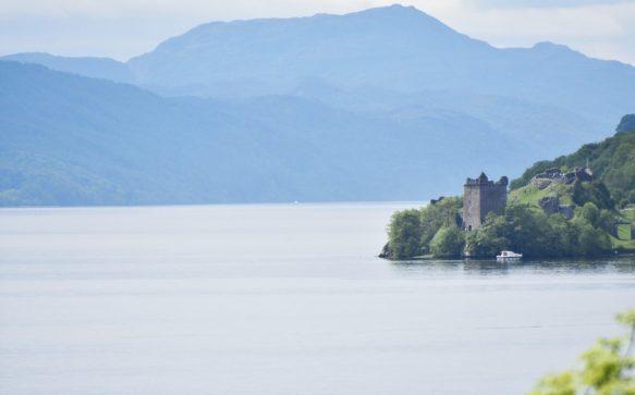 Scozia: il video e un paio di indirizzi