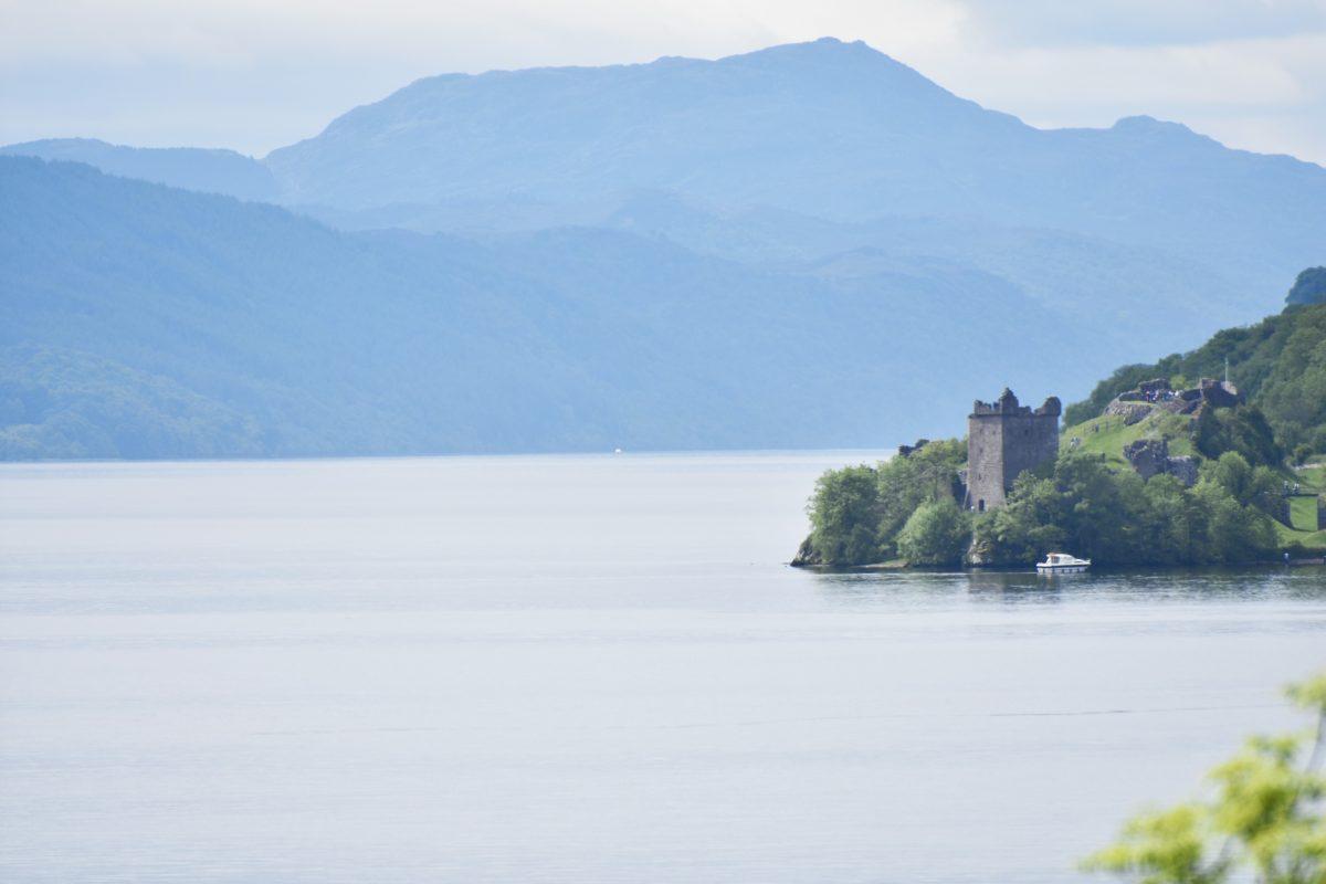 Scozia Urquhart