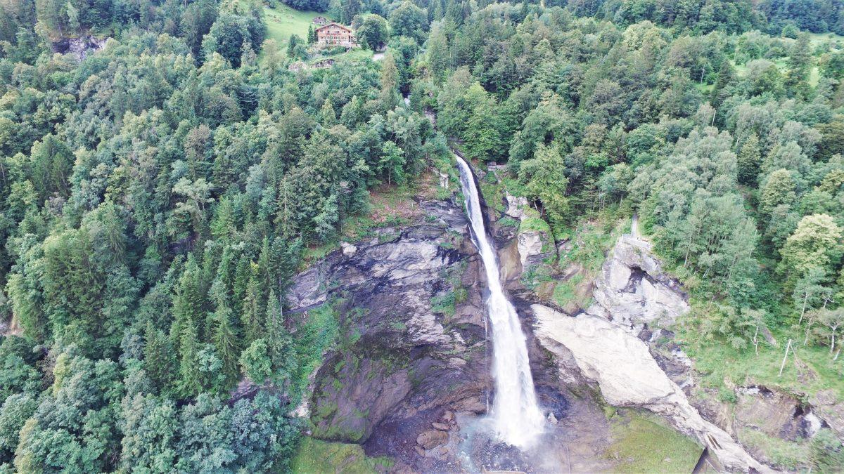 Reichenbach-Falls