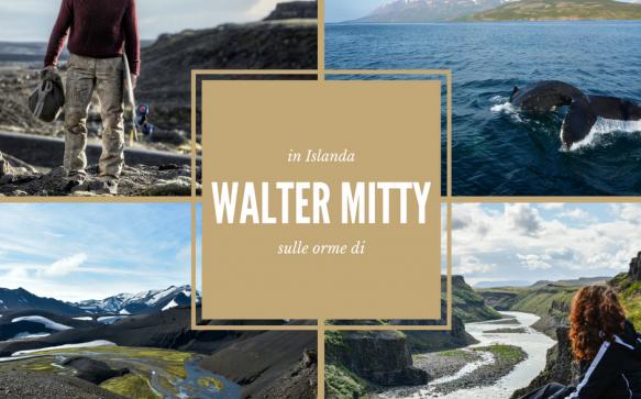 In Islanda sulle orme di Walter Mitty