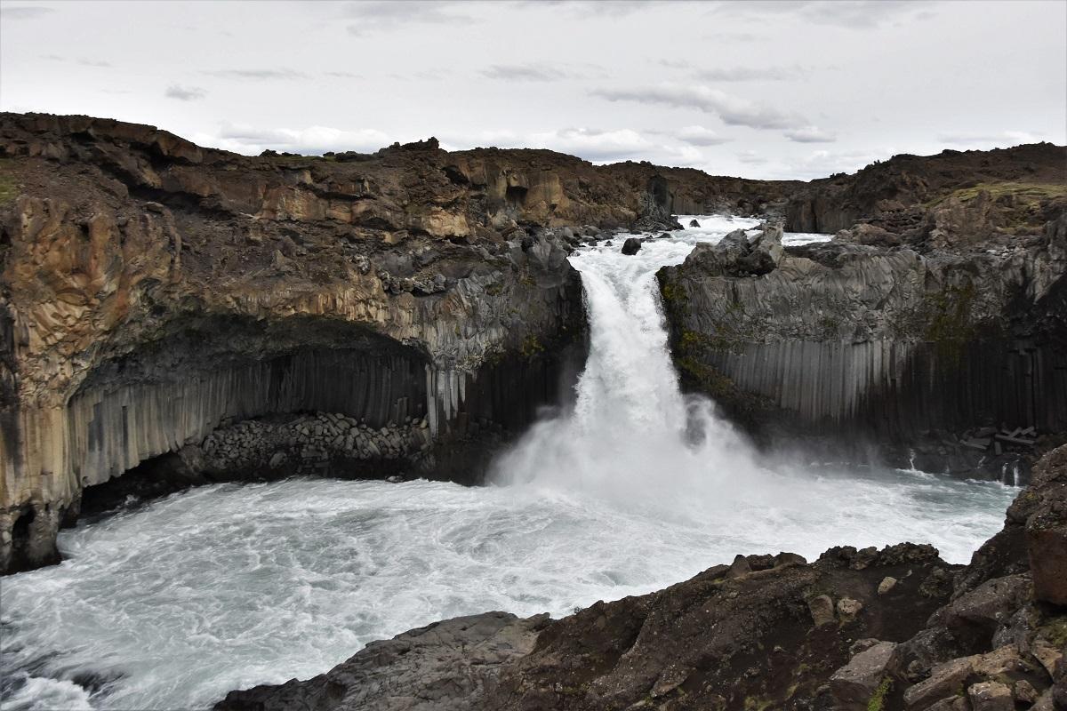 Islanda del nord
