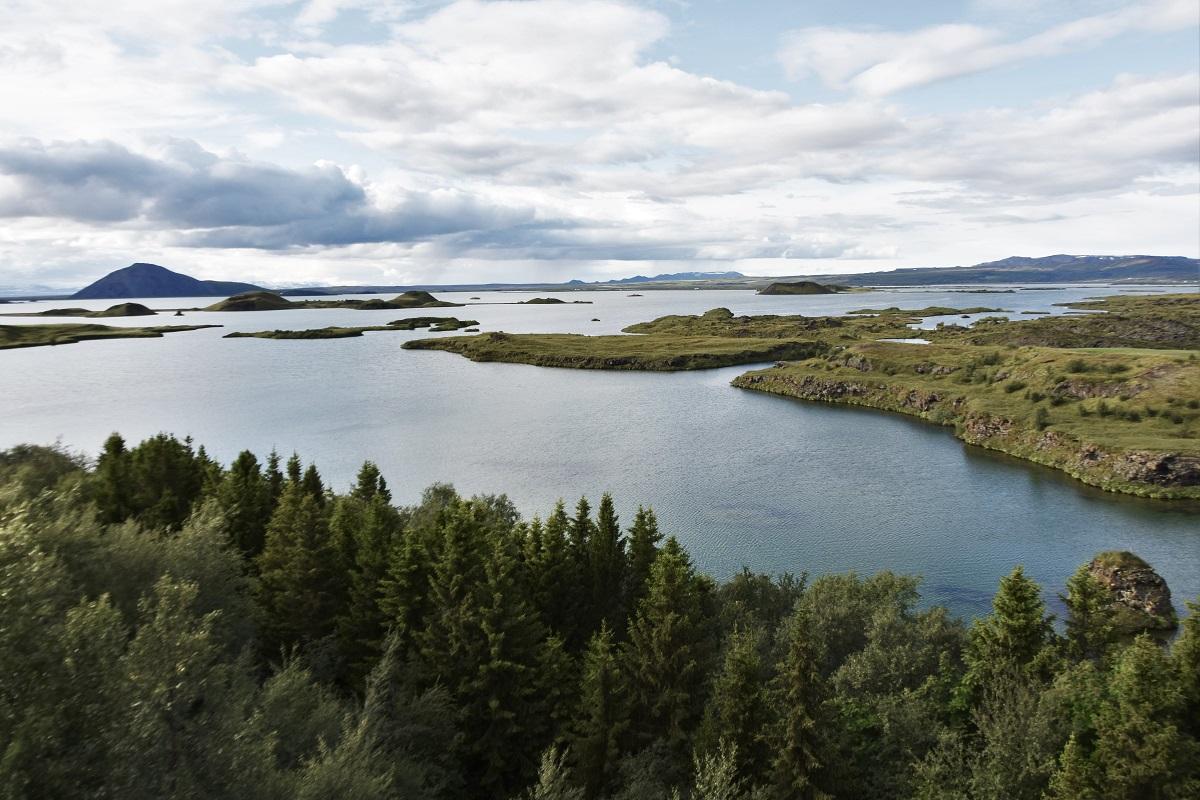 myvatn-lake