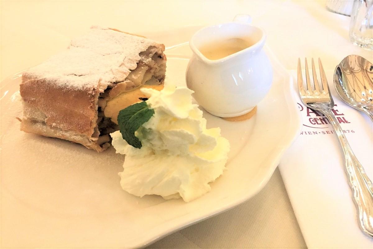 kaffeehaus di Vienna