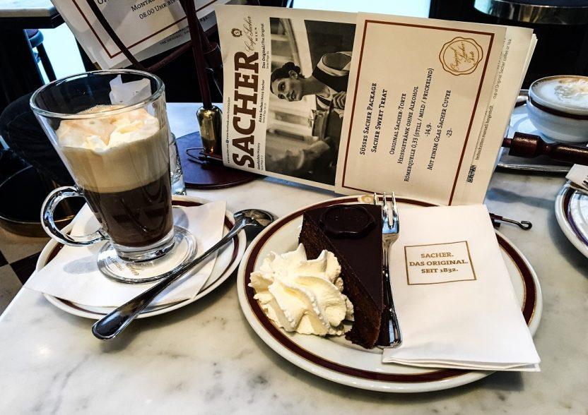 Le kaffeehaus di Vienna, dove il caffè è cultura e tradizione