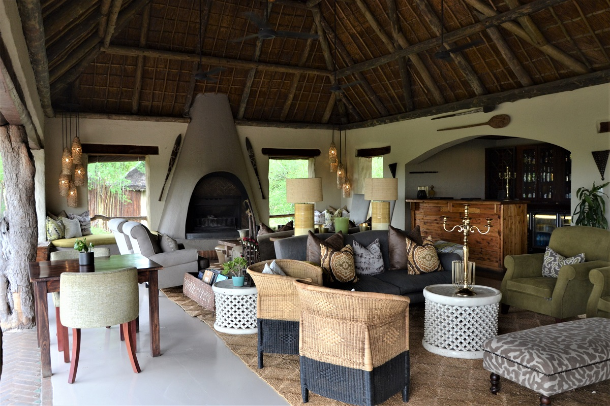 Simbambili Lodge safari Sabi Sand