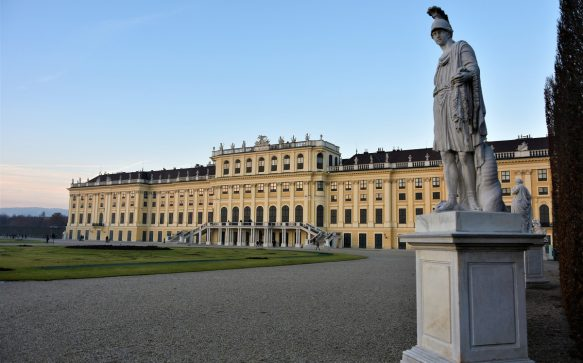 Vienna: 5 must-do for a special week end