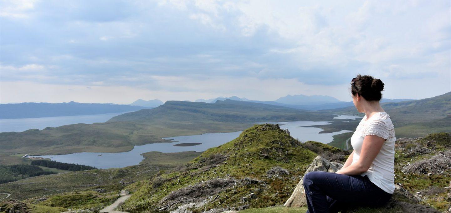 Da Edimburgo a Skye, tutta l'essenza della Scozia