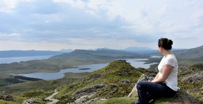 From Edinburgh to Skye, the essence of Scotland
