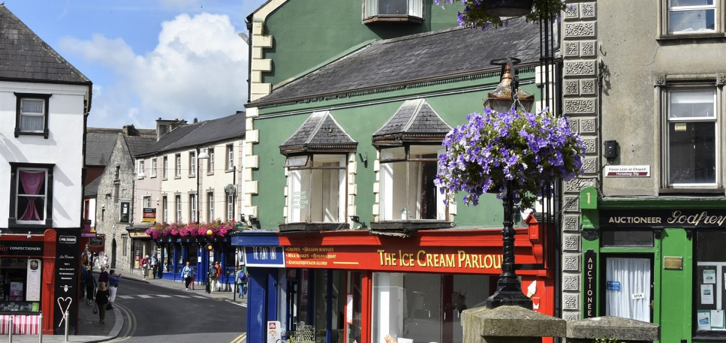 In Pictures: Kilkenny