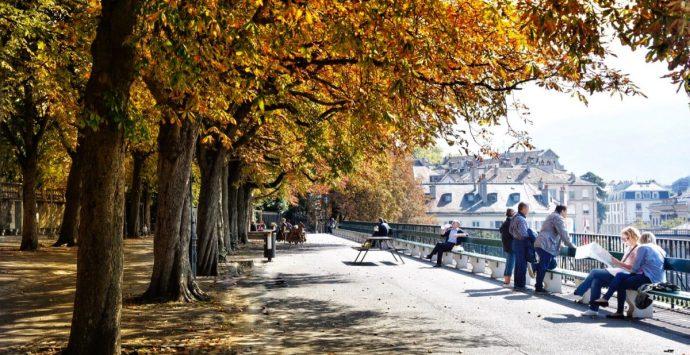 Foliage e colori autunnali: le mie fughe in Europa
