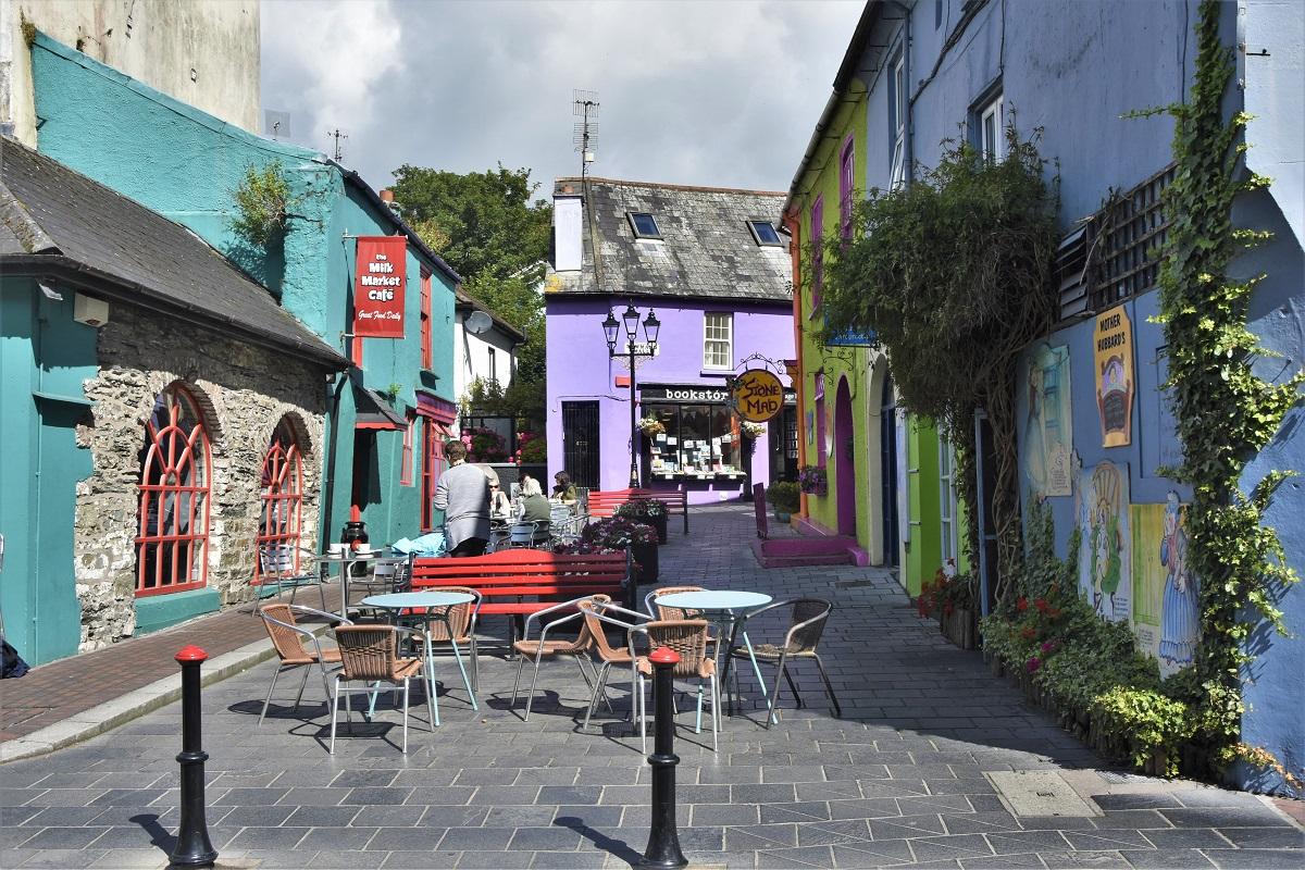 Kinsale Irlanda