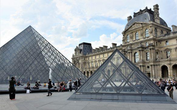 Gli arrondissement di Parigi: mini guida [1° parte]