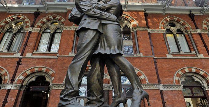 5 luoghi per innamorarsi a Londra