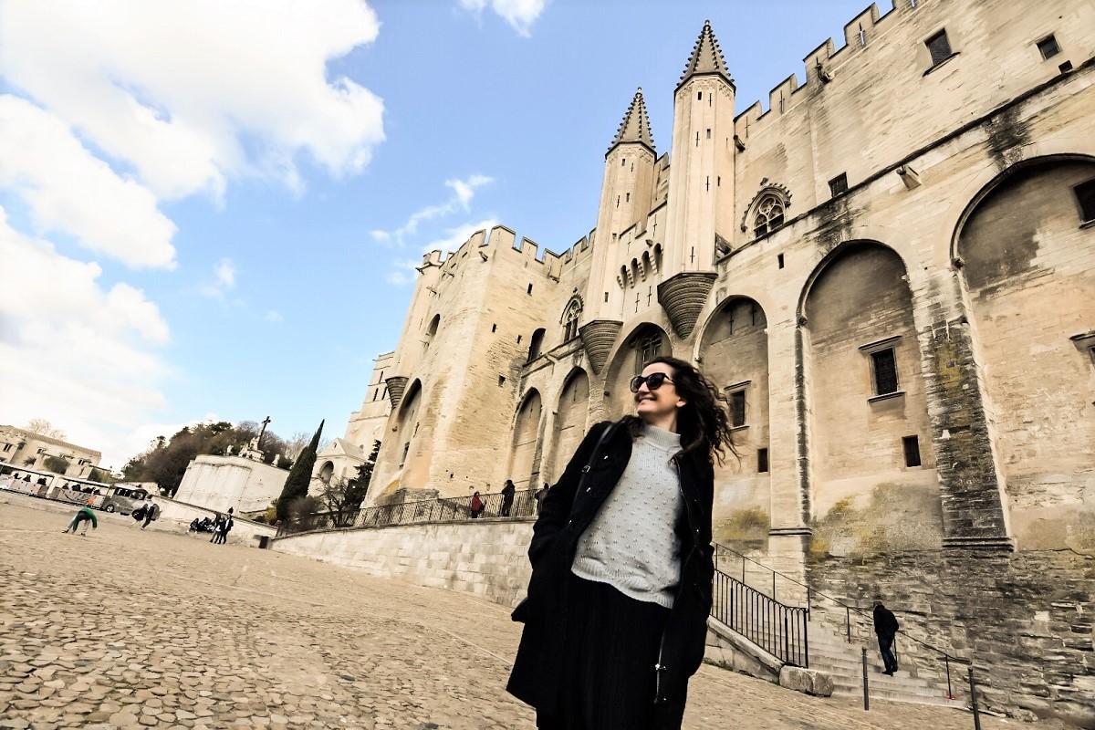 Avignone Palazzo_dei_Papi
