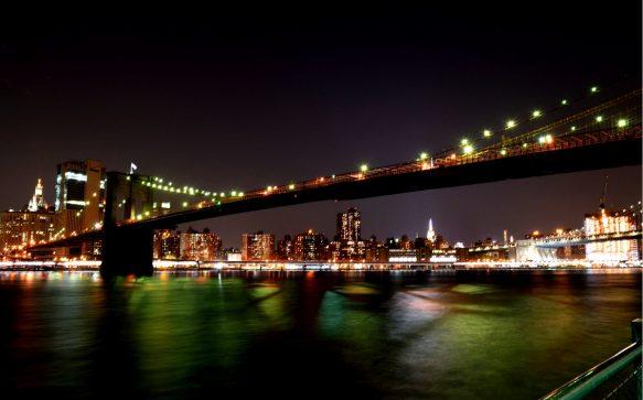 Le emozioni di un viaggio a New York