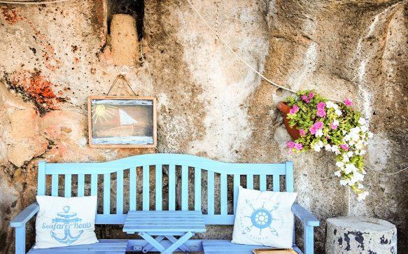 Ventotene, l'isola che dona più di ogni cosa