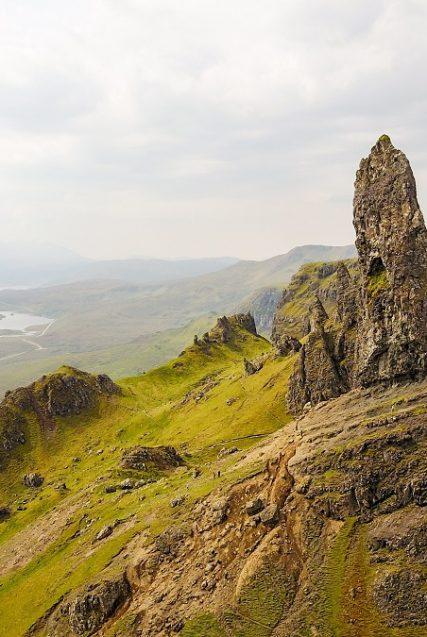 Skye: l'itinerario per scoprirla in 1 giorno