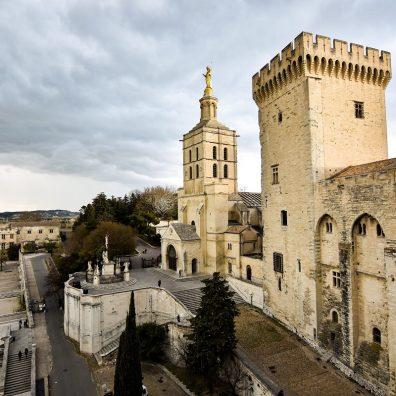 In Pictures: Avignone