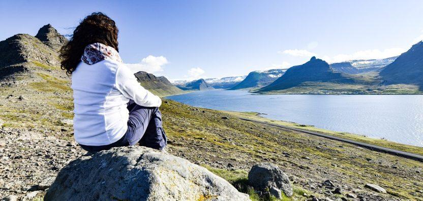 Dai fiordi occidentali al sud: l'Islanda del ritorno [1° parte]